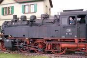 BR 64, Spur 1